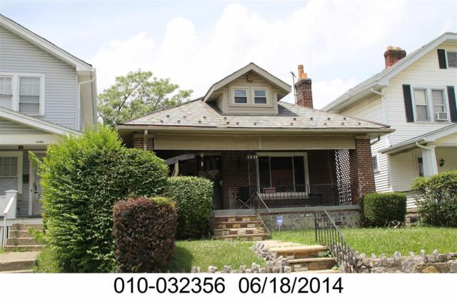 1221 S Champion Avenue, Columbus, OH 43206 (MLS #218035728) :: RE/MAX ONE