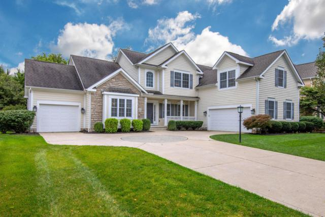 6751 Ballantrae Place, Dublin, OH 43016 (MLS #218035735) :: Signature Real Estate