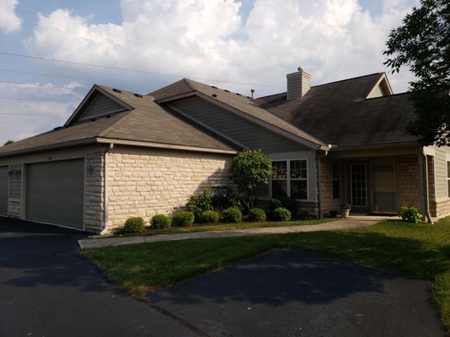5310 Knotting Woods Drive, Westerville, OH 43081 (MLS #218035754) :: Susanne Casey & Associates