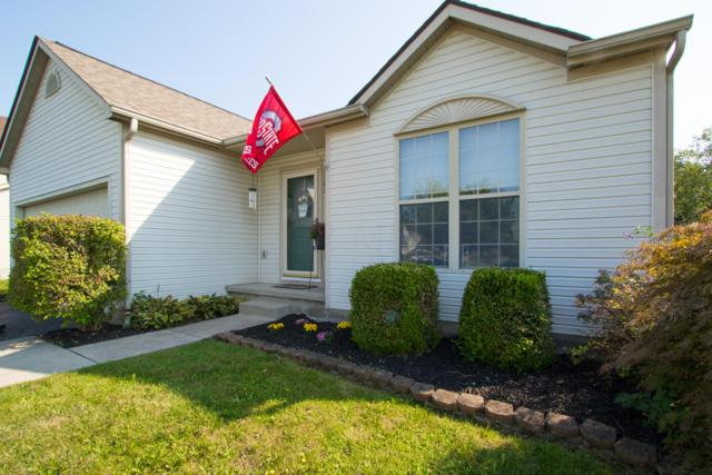 3342 Patcon Way, Hilliard, OH 43026 (MLS #218035756) :: Susanne Casey & Associates