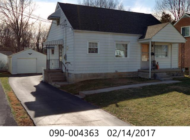 3771 Doney Street, Columbus, OH 43213 (MLS #218035759) :: The Raines Group