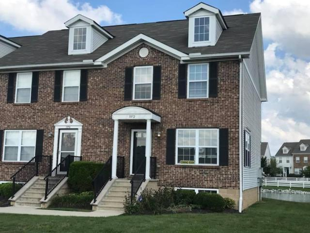 1072 Shady Lake Drive, Columbus, OH 43228 (MLS #218035760) :: The Raines Group