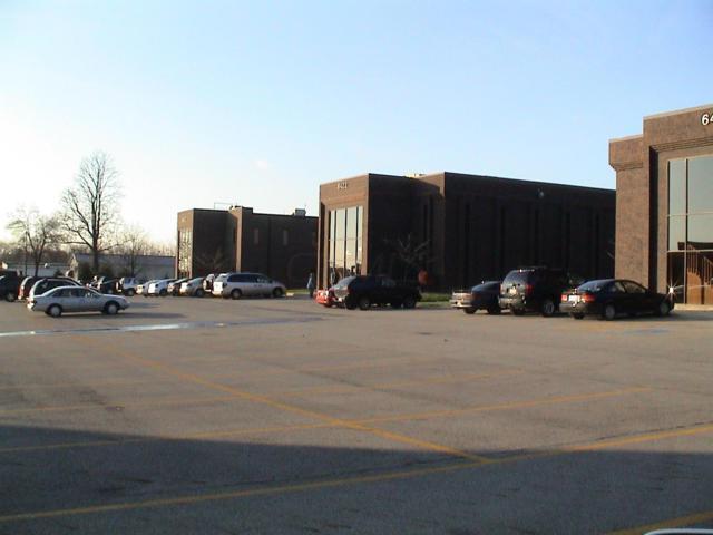 6422 E Main Street #201, Reynoldsburg, OH 43068 (MLS #218035763) :: The Raines Group