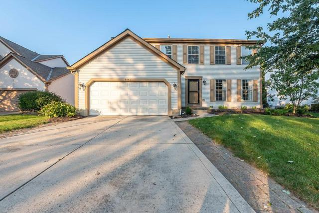 8661 Kirkland Drive, Lewis Center, OH 43035 (MLS #218035793) :: The Clark Group @ ERA Real Solutions Realty