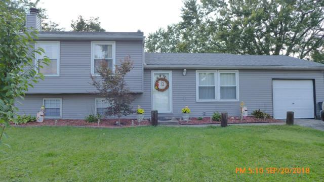 3523 Hoover Road, Grove City, OH 43123 (MLS #218035799) :: The Clark Group @ ERA Real Solutions Realty
