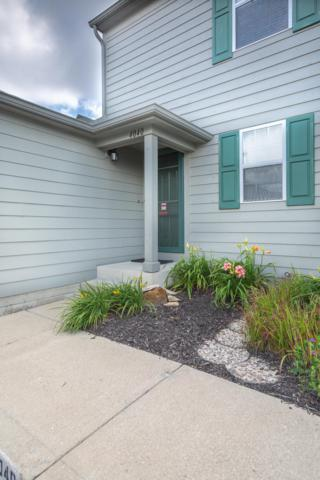 4040 Blendon Point Drive 57B, Columbus, OH 43230 (MLS #218035806) :: Signature Real Estate