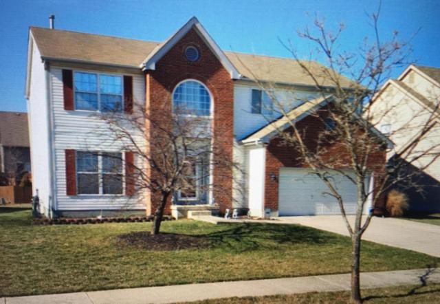4605 Tylar Chase, Grove City, OH 43123 (MLS #218035814) :: Berkshire Hathaway HomeServices Crager Tobin Real Estate