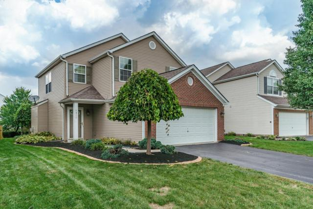 5820 Wooden Plank Road, Hilliard, OH 43026 (MLS #218035825) :: Shannon Grimm & Partners