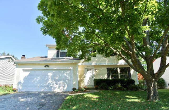 3106 Grange Hill Place, Dublin, OH 43017 (MLS #218035830) :: The Clark Group @ ERA Real Solutions Realty