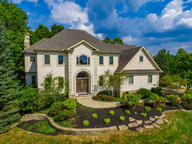 4582 Sixpenny Circle, Dublin, OH 43016 (MLS #218035831) :: Shannon Grimm & Partners