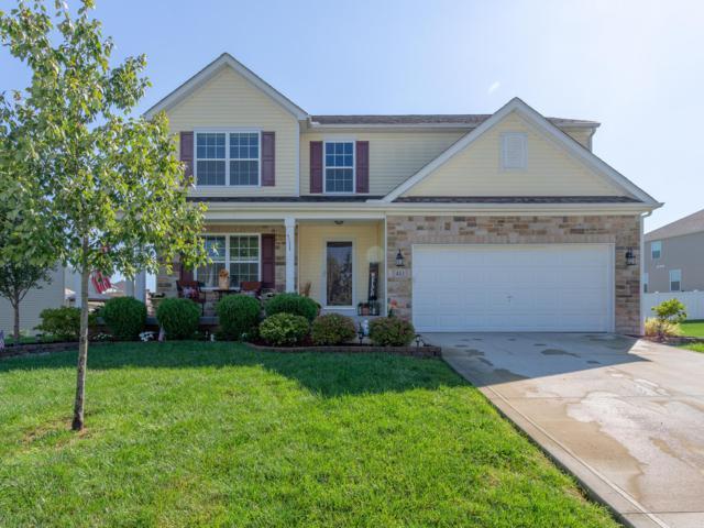 481 Rolling Acre Drive, Lithopolis, OH 43136 (MLS #218035835) :: Signature Real Estate