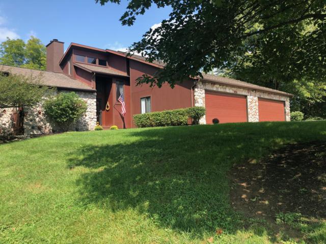 5405 Township Road 115, Mount Gilead, OH 43338 (MLS #218035845) :: BuySellOhio.com