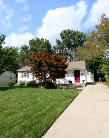 2644 Nottingham Road, Upper Arlington, OH 43221 (MLS #218035848) :: Berkshire Hathaway HomeServices Crager Tobin Real Estate
