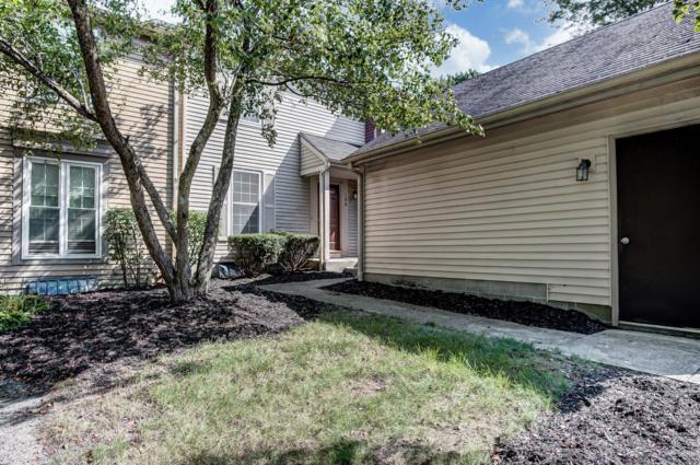 108 Ravine Ridge Drive S, Powell, OH 43065 (MLS #218035880) :: Shannon Grimm & Partners