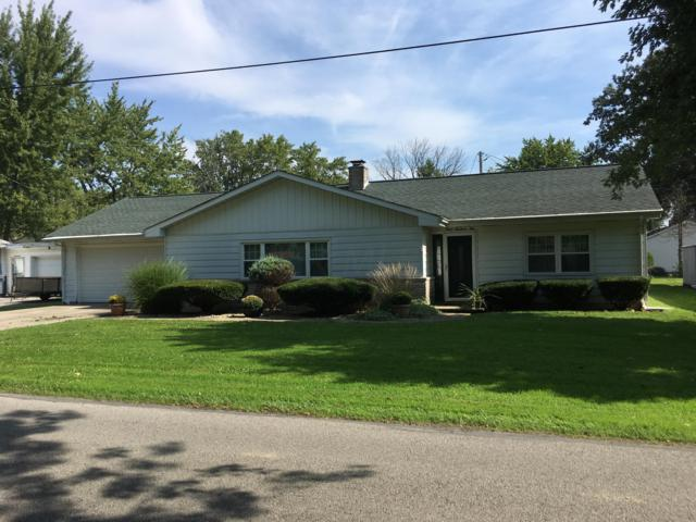 310 N Main Street, Lakeview, OH 43331 (MLS #218035883) :: Signature Real Estate
