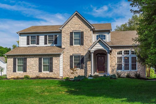 6179 Commonwealth Drive, Westerville, OH 43082 (MLS #218035885) :: Signature Real Estate