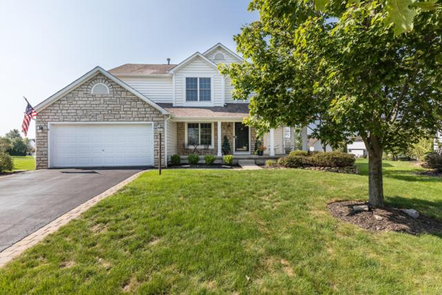 5021 Regional Place, Powell, OH 43065 (MLS #218035890) :: Signature Real Estate