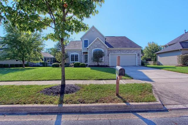7490 Williamson Lane, Canal Winchester, OH 43110 (MLS #218035893) :: Signature Real Estate