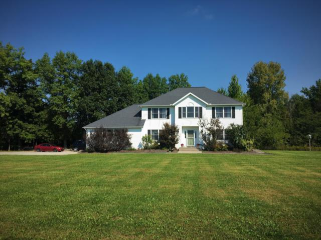 22700 Buck Allen Drive, Marysville, OH 43040 (MLS #218035920) :: The Clark Group @ ERA Real Solutions Realty