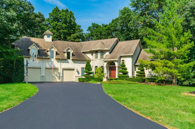 3265 Woodstone Drive, Lewis Center, OH 43035 (MLS #218035928) :: The Clark Group @ ERA Real Solutions Realty