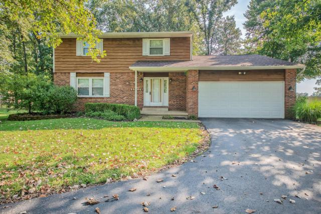 13964 Wayside Drive NW, Pickerington, OH 43147 (MLS #218035929) :: The Clark Group @ ERA Real Solutions Realty
