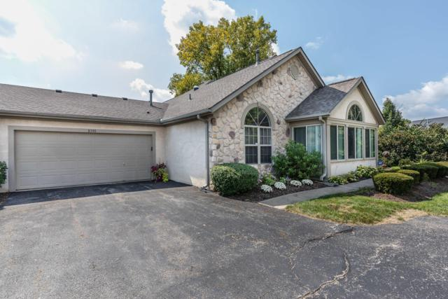 8546 Stonewoods Lane, Powell, OH 43065 (MLS #218035936) :: The Clark Group @ ERA Real Solutions Realty