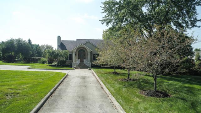 5531 Central College Road, Westerville, OH 43081 (MLS #218035937) :: The Clark Group @ ERA Real Solutions Realty