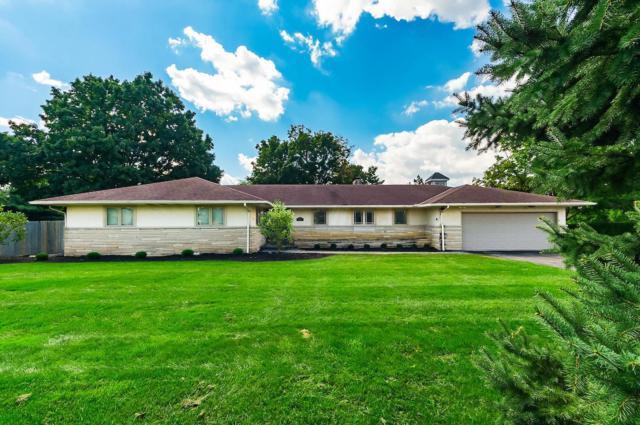 3781 W Henderson Road, Columbus, OH 43220 (MLS #218035981) :: BuySellOhio.com