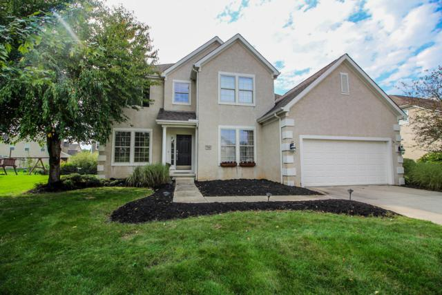 7940 Fargo Lane, Delaware, OH 43015 (MLS #218035993) :: Keller Williams Excel