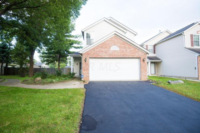 2278 Northtowne Place, Columbus, OH 43229 (MLS #218036027) :: Susanne Casey & Associates