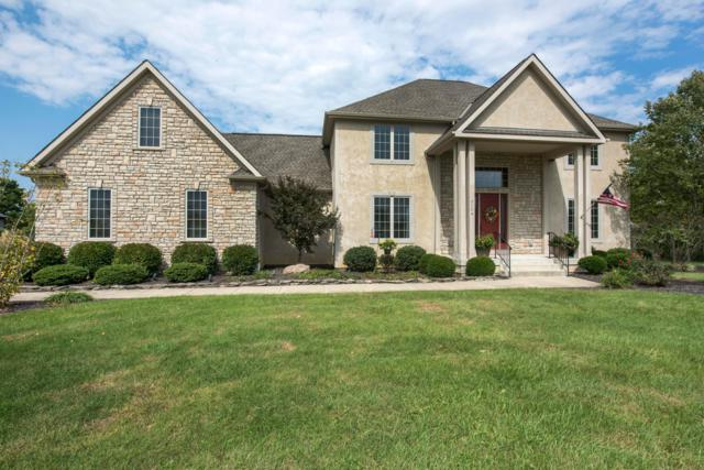 8286 Cameron Court NW, Pickerington, OH 43147 (MLS #218036032) :: The Clark Group @ ERA Real Solutions Realty
