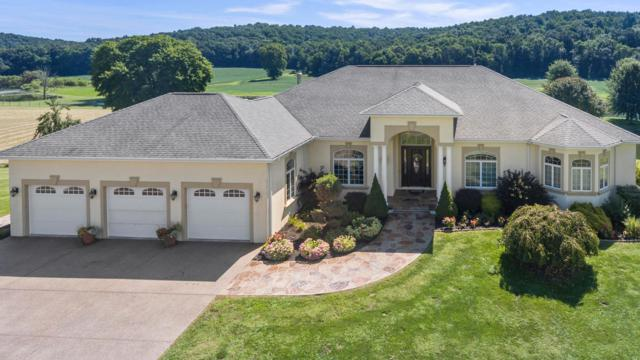 8700 Canal Road, Frazeysburg, OH 43822 (MLS #218036045) :: The Raines Group