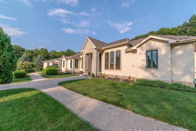 11950 Wildwood Lane, Sunbury, OH 43074 (MLS #218036049) :: Shannon Grimm & Partners