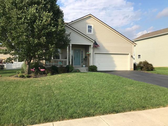 599 Euclid Avenue, Ashville, OH 43103 (MLS #218036053) :: The Raines Group