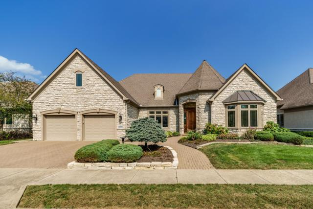 680 Camden Yard Court, Columbus, OH 43235 (MLS #218036065) :: The Clark Group @ ERA Real Solutions Realty