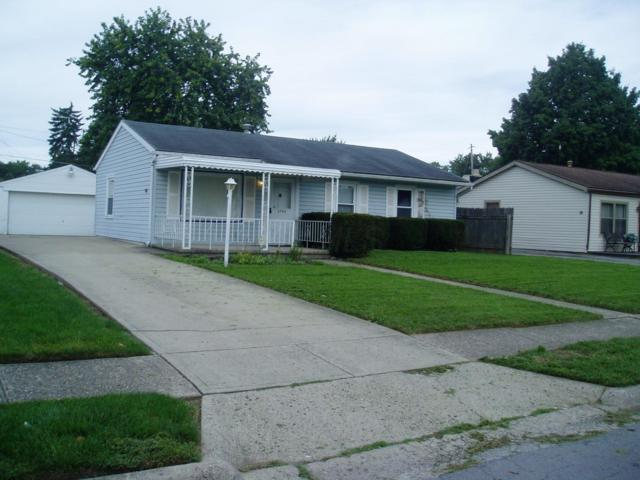 2765 Dolby Drive, Columbus, OH 43207 (MLS #218036073) :: The Clark Group @ ERA Real Solutions Realty