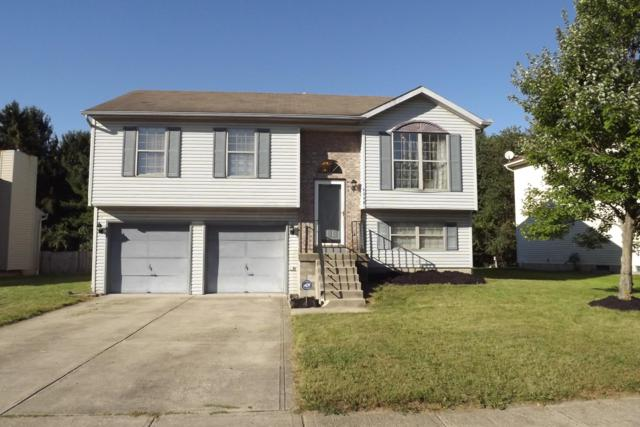 4648 Burkeshire Drive, Columbus, OH 43232 (MLS #218036074) :: The Clark Group @ ERA Real Solutions Realty