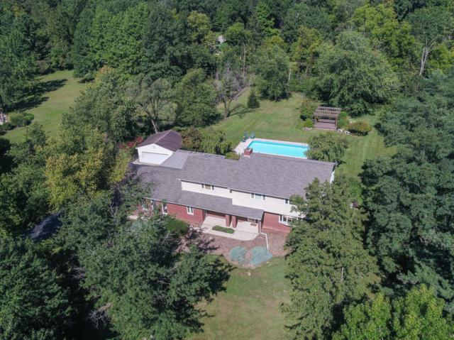 5454 Indian Hill Road, Dublin, OH 43017 (MLS #218036076) :: The Clark Group @ ERA Real Solutions Realty