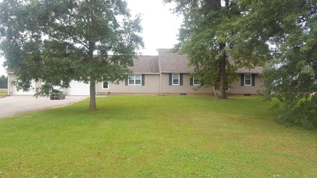 1483 Co Rd 219, Marengo, OH 43334 (MLS #218036078) :: The Clark Group @ ERA Real Solutions Realty