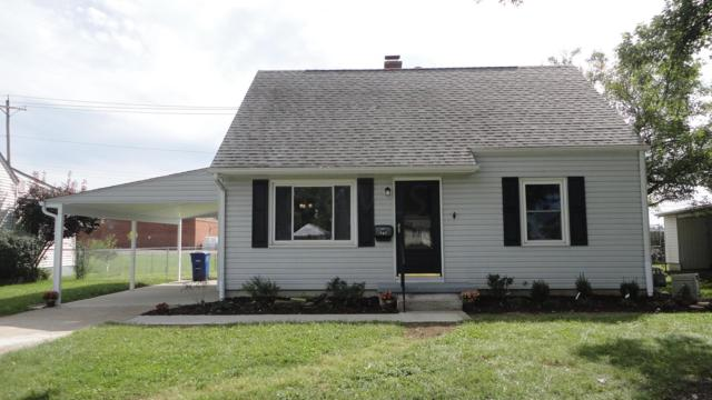 747 Wainwright Drive, Columbus, OH 43224 (MLS #218036084) :: RE/MAX ONE