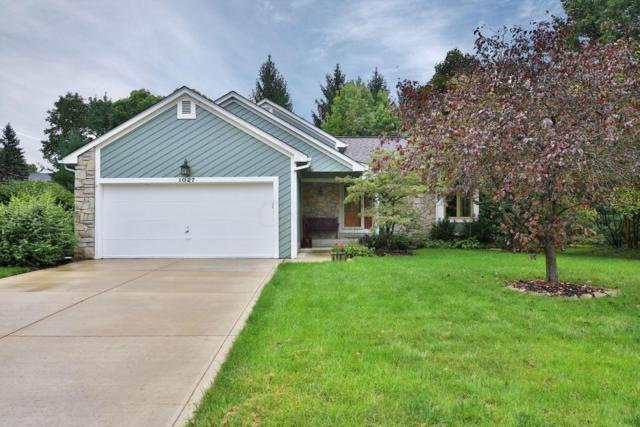 1027 Elcliff Drive, Westerville, OH 43081 (MLS #218036090) :: RE/MAX ONE