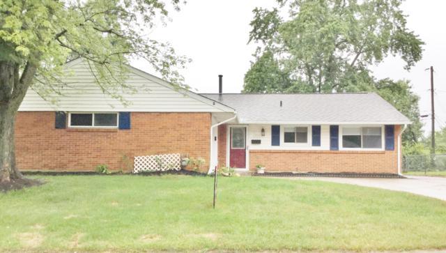 1721 Lucks Road, Reynoldsburg, OH 43068 (MLS #218036097) :: RE/MAX ONE
