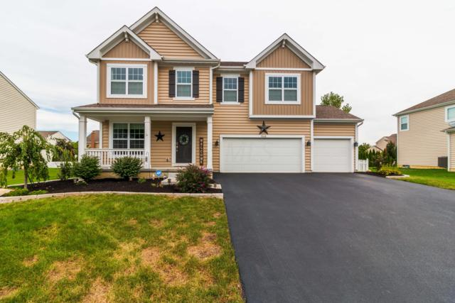 1948 Tournament Way, Grove City, OH 43123 (MLS #218036106) :: The Mike Laemmle Team Realty