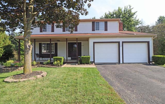 8848 Crestridge Court, Galloway, OH 43119 (MLS #218036139) :: Exp Realty