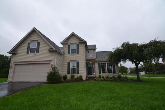 5088 Shoreside Drive, Grove City, OH 43123 (MLS #218036158) :: RE/MAX ONE