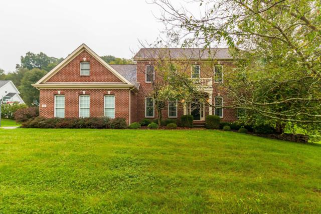 156 Brennan Drive, Granville, OH 43023 (MLS #218036204) :: RE/MAX ONE