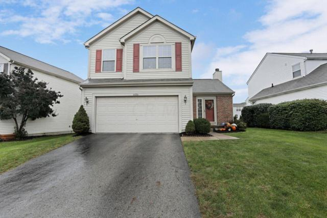 4054 Asbury Ridge Drive, Columbus, OH 43230 (MLS #218036234) :: Berkshire Hathaway HomeServices Crager Tobin Real Estate