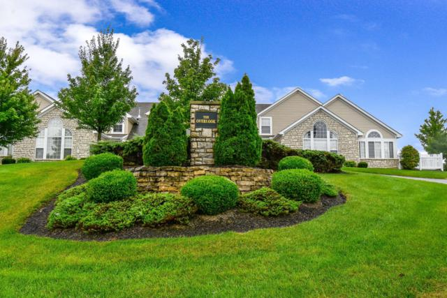 952 Governors Circle, Lancaster, OH 43130 (MLS #218036237) :: CARLETON REALTY