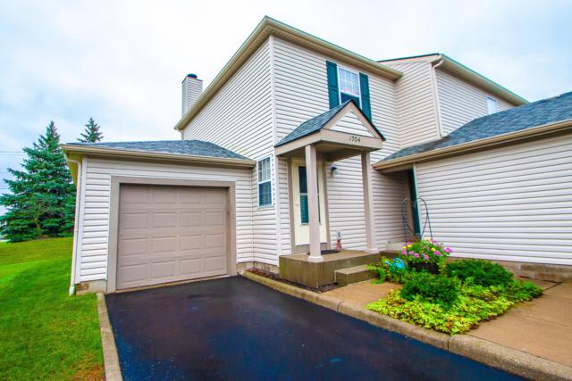 1704 Bennigan Drive 165A, Hilliard, OH 43026 (MLS #218036275) :: RE/MAX ONE