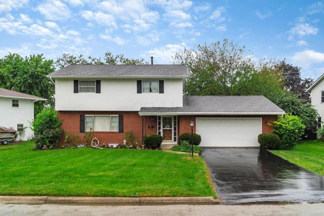 1813 Kenview Road, Columbus, OH 43209 (MLS #218036323) :: Keller Williams Excel